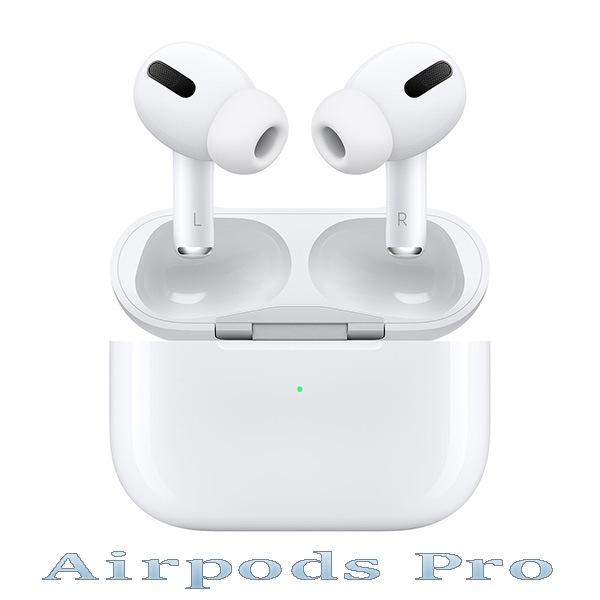 Review AirPods Milik Apple